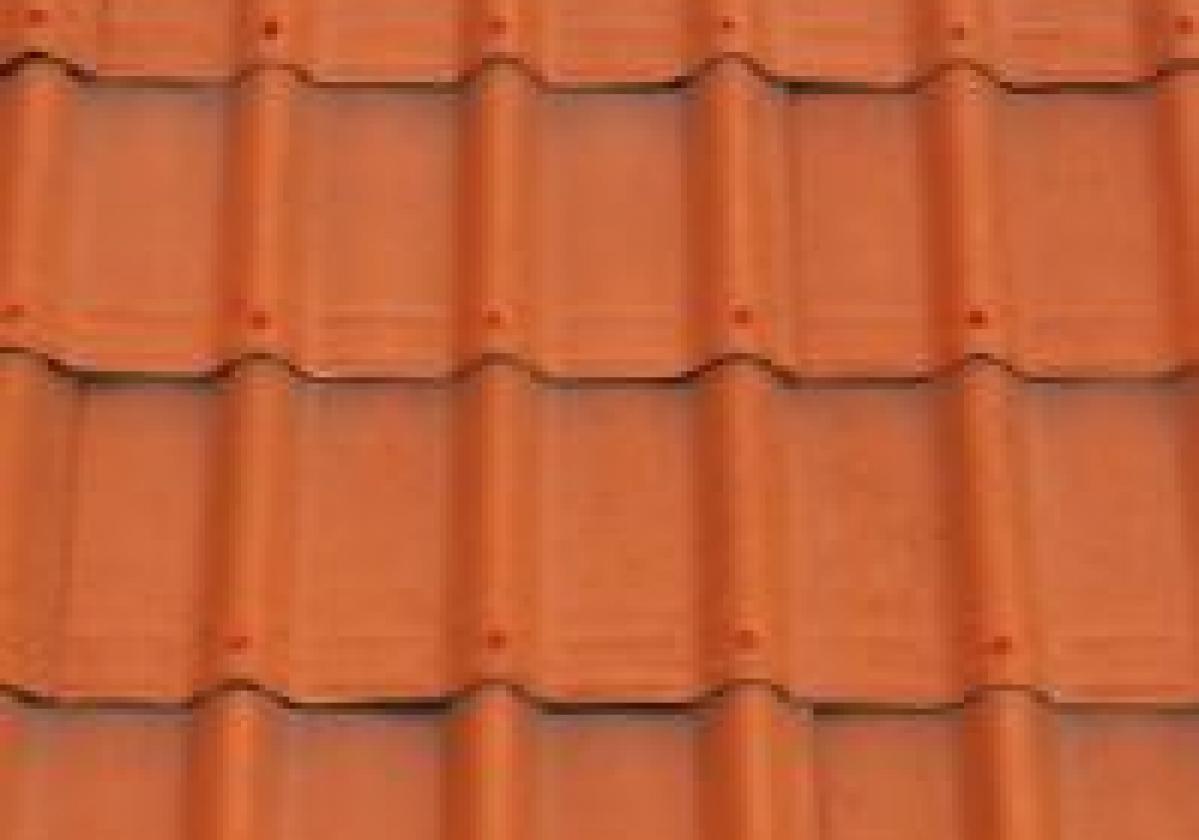 Terakota boja Onduvilla ploča