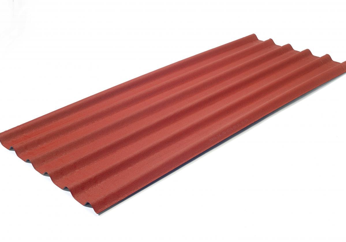 Crvena Easyfix ploča